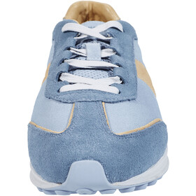 Helly Hansen Barlind Chaussures Femme, blue mirage / dusty blue / camel
